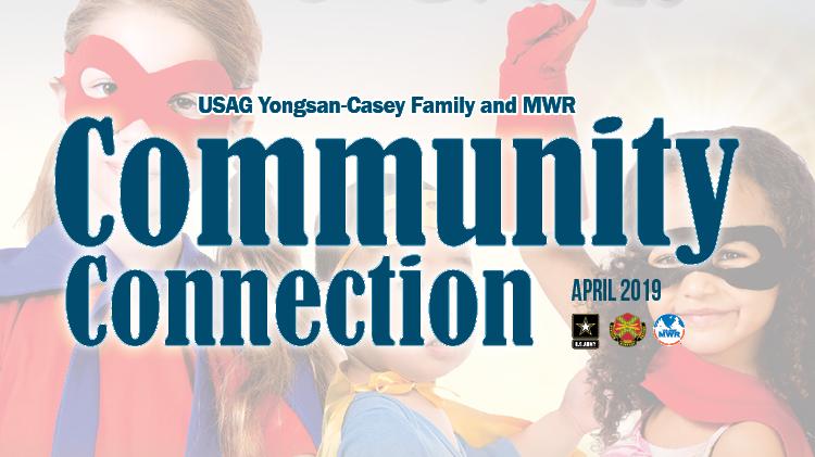 Community Connection April 2019