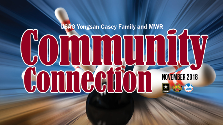 Community Connection November 2018