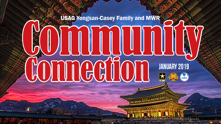 Community Connection January 2019