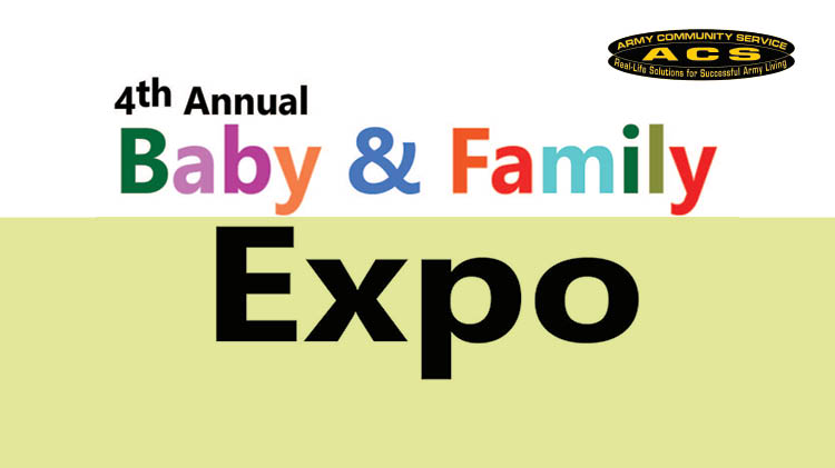 4th Annual Baby & Family EXPO