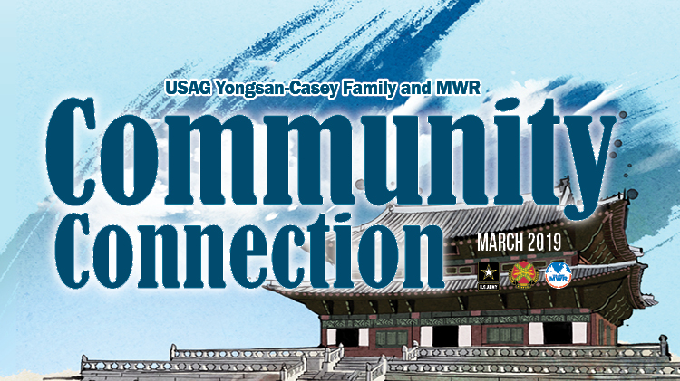Community Connection March 2019