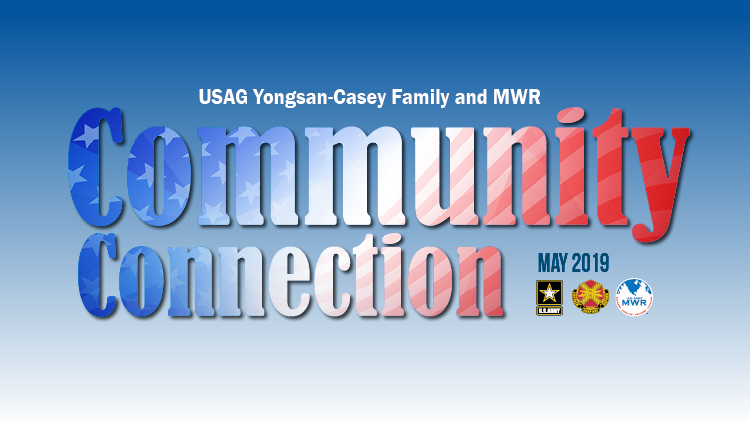 Community Connection Monthly Magazine
